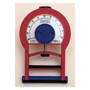 竹井機器工業 アナログ握力計 グリップ-A スメドレー式 (一般用) T.K.K.5001