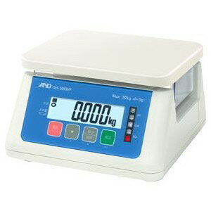 A&D デジタル防水はかり SH-3000WP (ひょう量:3kg)