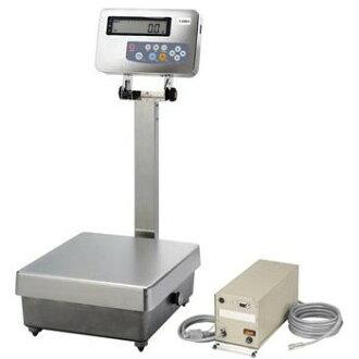 新光電子固有的安全性結構電子秤GZIII系列[電源箱型]GZIII-R62K(hyo量:62kg)