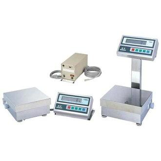 新光電子固有的安全性結構電子秤GZH-A系列特定計量器[電源箱型]GZH-3100A(hyo量:3.1kg)