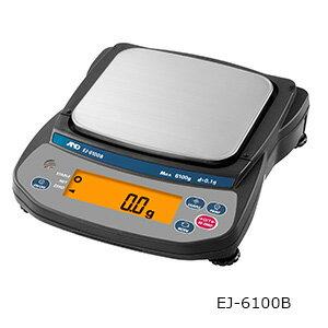 A & D 個人電子秤 EJ 6100B