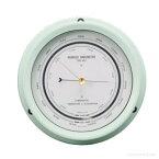 安藤計器 精密アネロイド気圧計 4-8SII-K (気象庁検定品)
