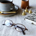 老眼鏡 オーバル 5色 老眼鏡に見えない 35歳からのスマホ老眼鏡 ブルーライトカット 35% レディース メンズ アイウェアエア リーディン..