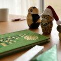 クリスマスが待ち遠しくなる!小さい子も楽しめる、クリスマスがテーマの絵本を教えてください。