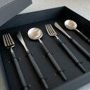 スコップS ギフトセット(0369003)スプーン フォーク 洋食器 ステンレス 工具みたいなカトラリー【日本製】