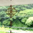 小笠原陸兆 (おがさわらりくちょう) 風鈴 笠 南部鉄器