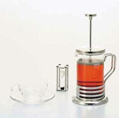 紅茶器の定番「ハリオール」。ハリオ ハリオール・ブライト