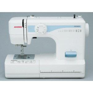 受歡迎的簡單Janome縫紉機JN508DX本體/功能///Janome/計算機縫紉機/ fs04gm