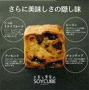 大麦と果実のソイキューブ /ダイエット/スイーツ/お菓子/食...
