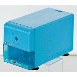 電動削りスリムタイプ DPS-211 えんぴつ削り かわいい おしゃれ 安全 シャープナー 入学 鉛筆削り 電動鉛筆削り