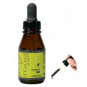 AFC (自動扶梯) 蜂膠稀釋 30 毫升 / 蜂膠、 稀釋、 蜂蜜 / 蜂蜜、 蜂蜜 / 維持健康 / 營養 / 老化 / 保健品 / 營養補充食品 / 流行 / 影響 / 味道 /