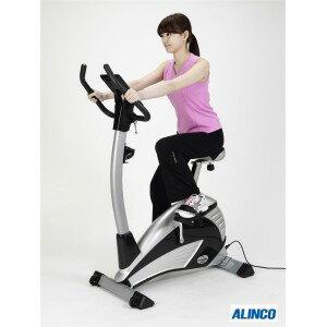 ALINCO 高級自行車 AFB7014 / 行使自行車 / 織機自行車 / 運動 / 健身自行車 / 運動自行車 / 飲食 / 建議 / 推薦 / ALink /