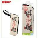 Pigeon(ピジョン) 哺乳びんポーチ ディズニー柄 /哺乳瓶/哺乳びん/粉ミルク/携帯/ケース/母乳/