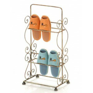 古色古香的拖鞋架 / 拖鞋 / 拖鞋架 / 時尚 / 拖鞋站 / 門存儲 / 自然 / 顯示 / 室內設計 /