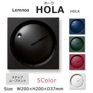 Lemnos Lemnos HOLA 喂、 手錶、 鐘錶 / 室內 / 禮品 / 禮物 / 時鐘 / 設計 / 木 / 木 /