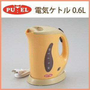 PUser 電熱水壺 0.6 L 鋪-100 / 電水壺 / 水壺 / 水壺 / 流行 / 設計 / 炊具 / 咖啡廳牛 / 水壺 / 罐 /