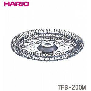 HARIO(ハリオ) ハリオール TH-2 フィルターベース 2人用 TFB-200M