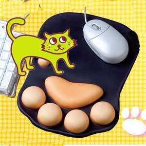Cat rapid mouse pad fs3gm