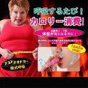 カロリーブレス 腹式呼吸 呼吸 ダイエット ブレス ロングブレス エクササイズ