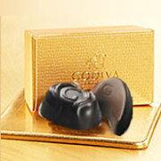 チョコレート ゴディバ プラリネゴールドコレクション ラッピング 手提げ袋 サービス ホワイト おすすめ ベルギー