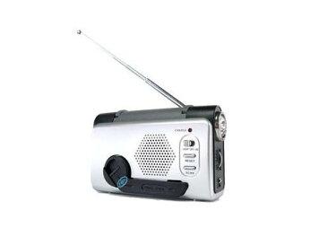 LEDダイナモラジオ アオヤギコーポレーション 37208