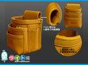 ビクター ビクタープラス 腰袋2段 (1個) 品番:VPS-B22