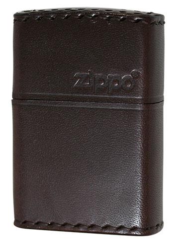 喫煙具, ライター Zippo REAL LEATHER DB-5 zippo