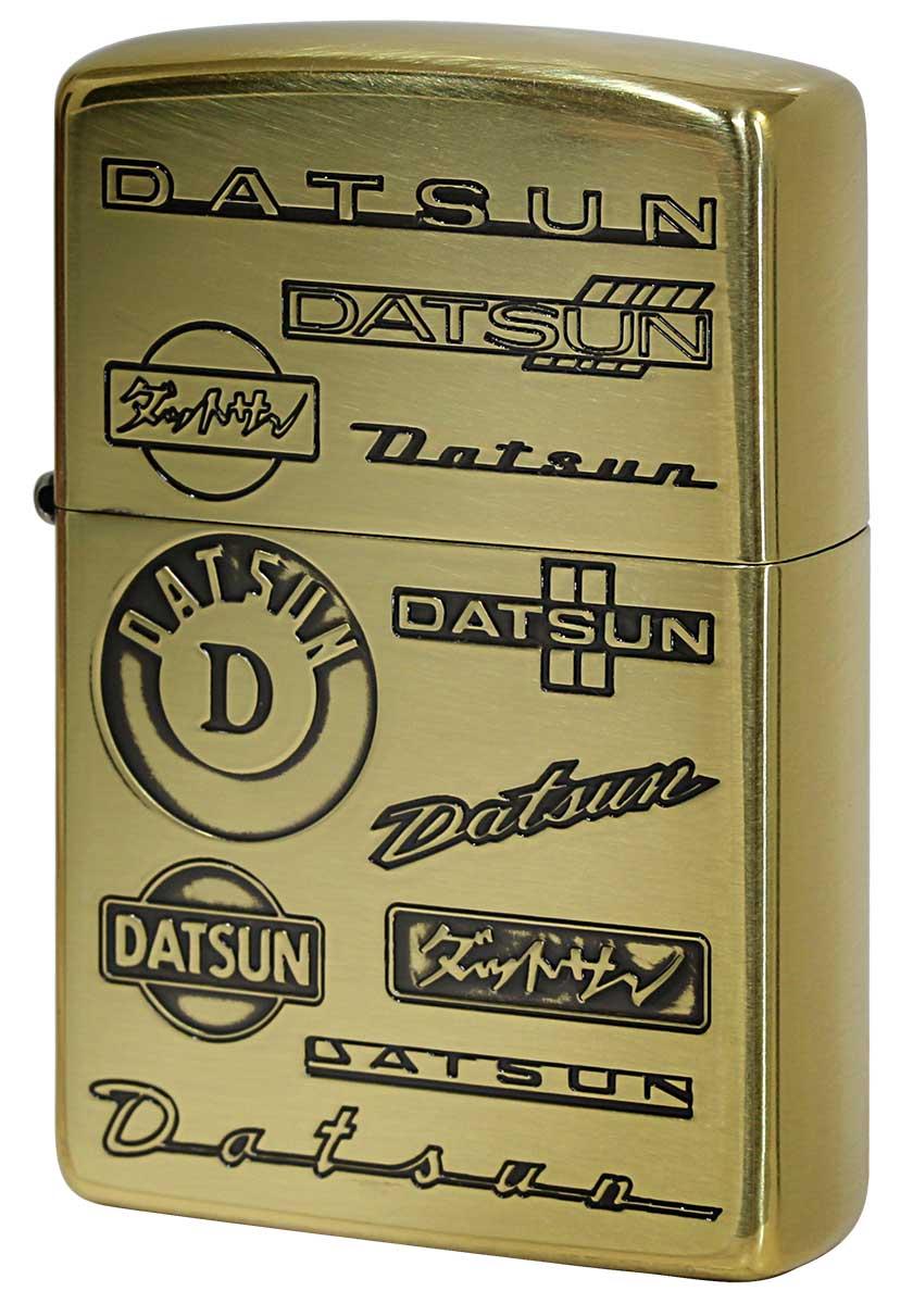 喫煙具, ライター Zippo NISSAN DATSUN BS zippo