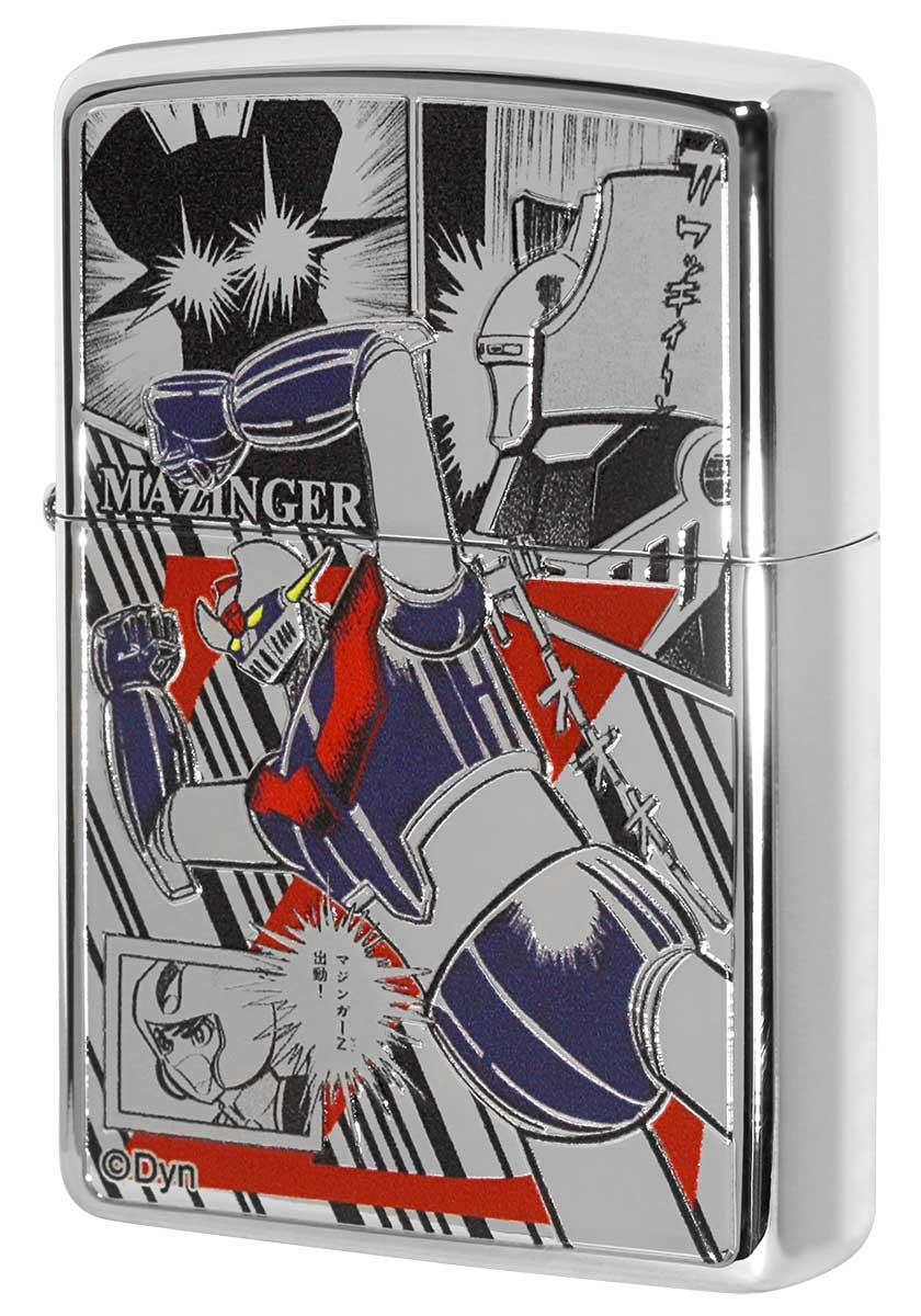 喫煙具, ライター Zippo MAZINGER Z Z 70655 zippo