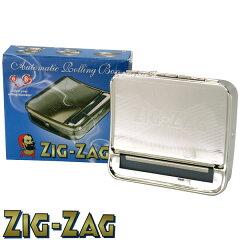 【手巻きタバコ】【ZIG-ZAG】【巻き器】ジグザグ ・ローリングマシーン