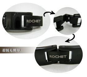 ブレスレットメンズフランス企画ROCHETロシェPerformanceB033110