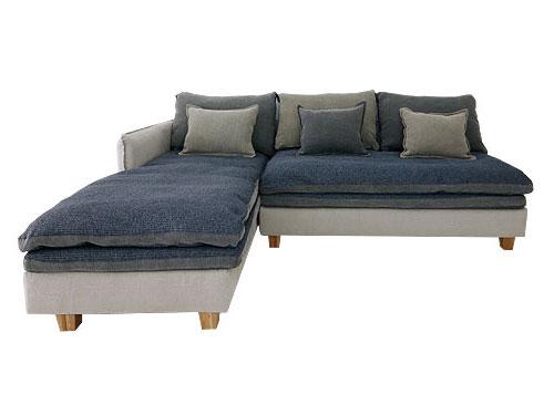 ソファ・ソファベッド, ソファセット 10 M FUTON SOFA 0142-sf-mg40-2p-couch-r
