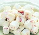 新潟県 津南町の米・イチゴ農家が作る! お菓子のお店 [ママのおやつ]の生チョコいちご(大)