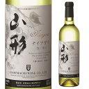 朝日町ワイン 山形ナイアガラ 白 720ml [白ワイン][...