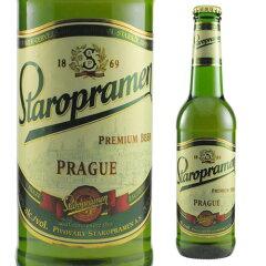 ★プラハNo.1ビール日本上陸!★ビール大国チェコの本格ピルスナー!ダブルデコクション製法に...