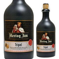 フルーティーな味わいと飲み応えある苦味を両立したブロンドエールオランダ産の陶器入り個性派...