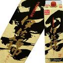 《パック》黒伊佐錦芋焼酎 25度 1.8Lパック鹿児島県 大口酒造[1800ml][長S]