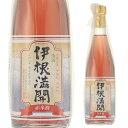 日本酒 伊根満開 赤米酒 720ml 丹後の地酒 14度 清酒 京都府 向井酒造 いねまんかい ロゼワインのような日本酒 虎姫