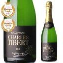 シャルル ティベール ブリュット グラン クリュ マイィ 750ml 辛口 シャンパン シャンパーニュ 長S 母の日 父の日