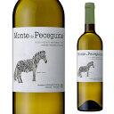 モンテ ダ ペセギーナ ホワイト 2019 ポルトガル アレンテージョ 750ml 辛口 白ワイン 長S