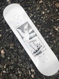 【WKND】8.0X31.875AustynGilletteNaturalSelectionSkateboardDeckウィークエンドスケートボードデッキ