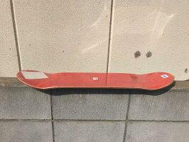 エレメント(ELEMENT)7.75×31.7SPRINGPRINTSSERIESSAWTOOTHFeatherlightスケートボードデッキDECK