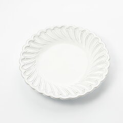 【サラグレース】VirginiaCasaITALICAデザートプレートカリーナ23cm食器お皿デザート皿デザートプレートブランドシンプルおしゃれパーティー