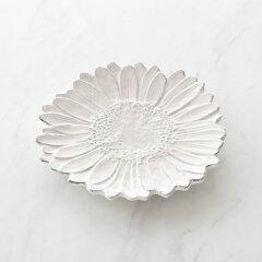 【VirginiaCasaROMANTICA】マルゲリータプレートホワイトプレート食器お皿デザート皿デザートプレートブランドシンプルおしゃれパーティーヴィルジニアカーサ