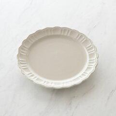 【studiom】スタジオエム/スタジオMPomponner240plateポンポネ240プレート24cm白食器お皿デザート皿デザートプレートブランドシンプルおしゃれパーティーホワイト