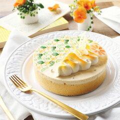 #メープルオランジュタルト5号オレンジケーキ冷凍ケーキ美味しいご褒美スイーツお取り寄せスイーツおしゃれかわいい可愛いインスタ映えギフト誕生日プレゼント卒業入学祝い