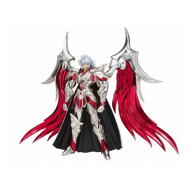 聖闘士聖衣神話EX 聖闘士星矢 セインティア翔 戦神アレス画像
