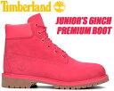 TIMBERLAND JUNIOR'S 6INCH Premium B...