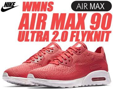 NIKE WMNS MAX 90 ULTRA 2.0 FLYKNIT