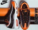 NIKE AIR MAX 95 SAFARI black/b...